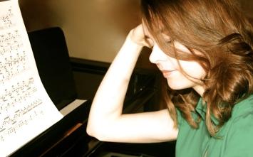 Catherine Cowan Pianist