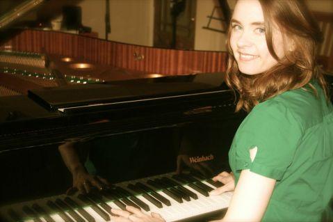 Singing Teacher Eastbourne